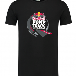 Red Bull Pump Track World Championship T-Shirt