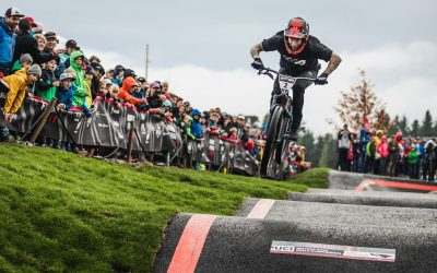Red Bull UCI Pump Track World Championships Qualifications Eindhoven